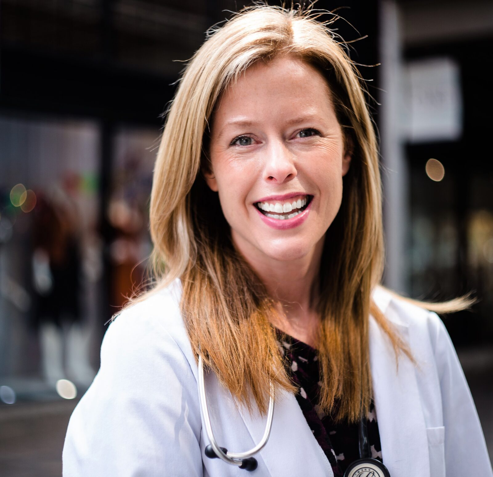 Veterinarian Erin Reid joins Liberty Village Animal Hospital